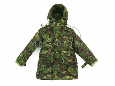 Used, 1/6 scale toy British Falkland Islands - Woodland Jacket (Lightly Weathered) for sale  Shipping to India