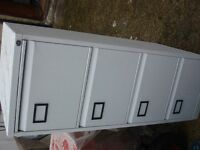 2 piery a4 4 drawer maxi filing cabinet