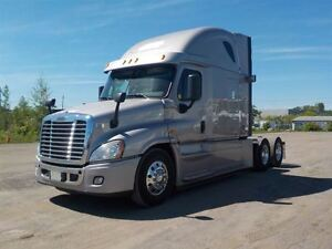 2014 Freightliner Cascadia Evolution 24 Units Available Septembe