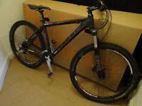 CUBE LTD RACE MOUNTAIN BIKE