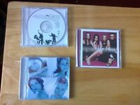 "3 ""THE CORRS"" CDS"