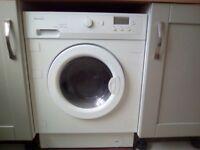 Baumatic Bwd12.1 Washing/Dryer Machine