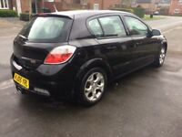 Astra 1.6 sxi new clutch and mot