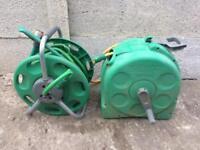 2x Garden hose pipe £15
