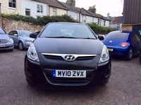 Hyundai i20 1.2 Classic 5dr£2,895 2 owners