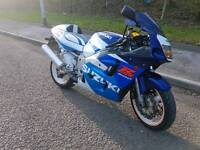 Suzuki gsxr 600 srad!!! Reduced!!!