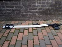 Thule Outride 561 Roof Rack Bike Carrier