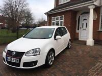 Candy White Volkswagen Golf GTI 5 Door! Exceptional Condition Full Service History