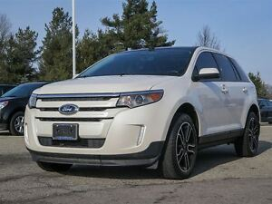 2013 Ford Edge SEL/ LEATHER/ NAVIGATION/ SUNROOF/ BLUETOOTH