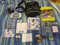 Nintendo Game Boy Advance Platinum Handheld