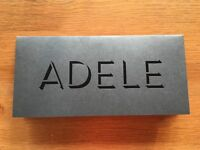 2 ADELE PITCH TICKETS 01 JULY 2017