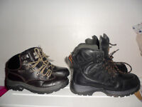 Size uk 6 walking boots and work boots