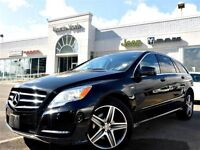 2012 Mercedes-Benz R350 4Matic Diesel Nav Leather PanoSunroof To