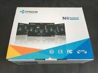UNUSED Dynavin N6 Radio iPod Bluetooth GPS System for Audi A5/A4/Q5 2007-2014