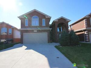 $435,000 - Raised Bungalow for sale in Windsor