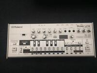 Roland TB-03 boxed as new.