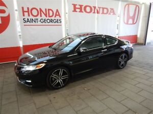 2016 Honda Accord -