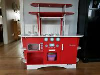 ELC Retro Kitchen