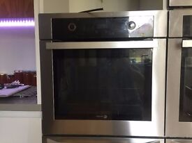 "Fagor ""built-in"" Pyrolytic main Oven - standard size"