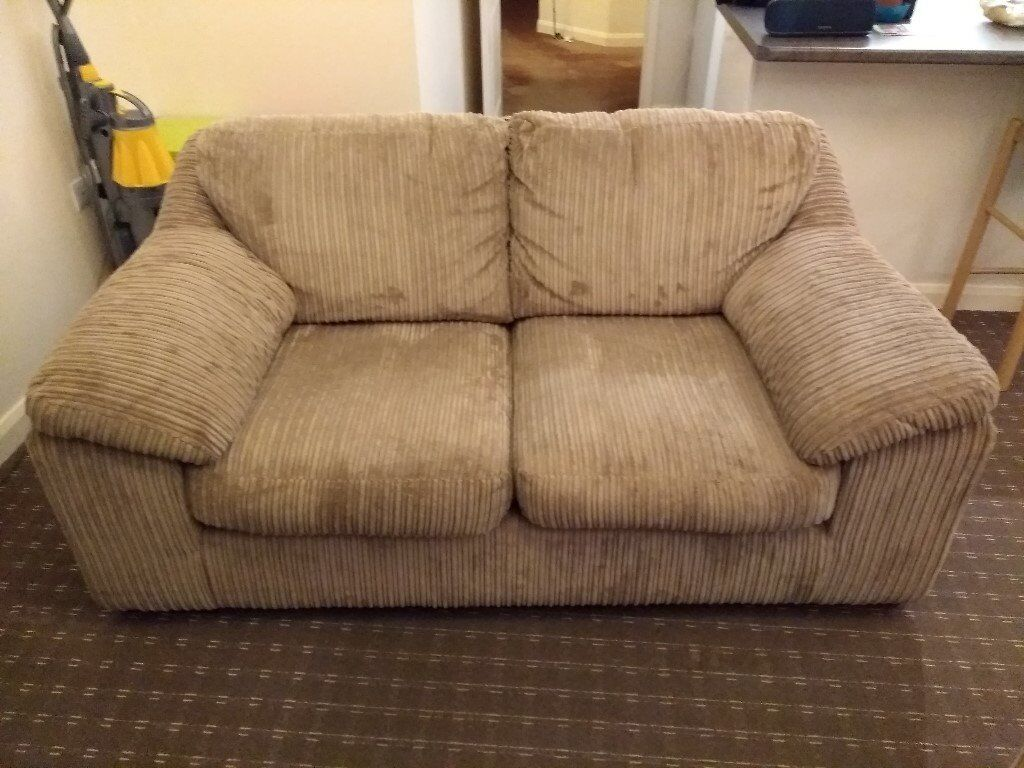 Double Seater Super Soft Sofa