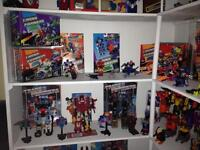 Vintage G1 Transformers Defensor complete