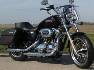 2015 harley-davidson XL1200T   Save over $3,000 from new  Only $ London Ontario image 1
