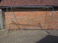 Football goalposts FREE