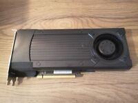 Nvidia Geforce GTX 950 Graphics Card