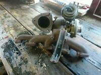 Vectra c 2.0 dti turbo