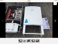 Worcester greenstar 30cdi gas boiler