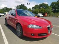 Alfa Romeo 147 low mileage