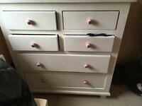 Swap chest of draws