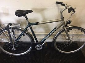 Dutch Hybrid Giant Escaper Mens Bicycle ( Imported from Amsterdam )