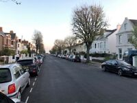 PRICES FROM** Newly decorated double room to rent in Central Hove. ALL BILLS INCLUDED