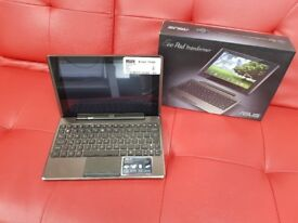 2 in one Laptop and Tablet in original Box (Detachable Screen)
