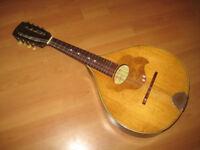 Nice vintage Mandolin
