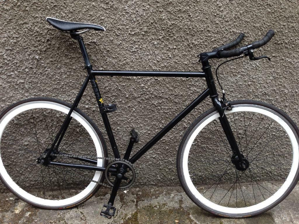 Mango Single Speed Single Speed/fixie Road Bike
