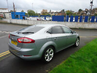2013 FORD MONDEO TITANIUM X TDCI 140 ONLY 41K MILEAGE FULL LEATHER SEATS 12 M MOT 3 M WARRANTY