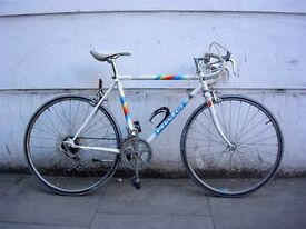 """XS Racer/ Road Bike, Peugeot, New Tires, 24"""" Wheels for Shorter Riders, JUST SERVICED, CHEAP PRICE!"""