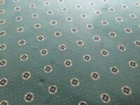 Ulster Carpets - Green Cameo