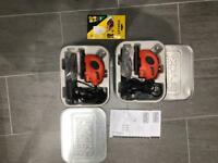 Black & Decker Mouse Detail Sander X 2