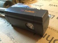 Hormann Promatic Garage Door Operator / Opener + Rail / Boom & 1 Remote. Excellent condition.