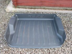 Boot Liner, Volvo XC 70, Good condition new in 2015, does not fit new car.