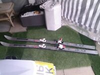 Rossignol Skis board