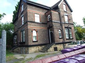 Large Victorian Merchants House to share in Liverpool 6