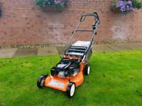 Dormak CR53 Professional Lawn Mower