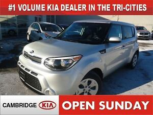 2014 Kia Soul LX / *AUTO* / POWER GROUP
