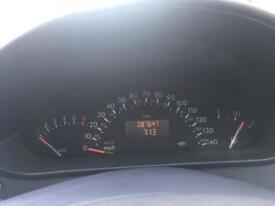 Mercedes A140 1.4 51reg £700