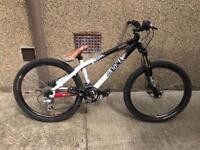 Kona Cowan jump bike for sale