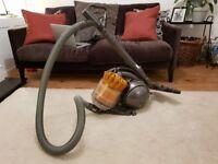 Dyson Ball DC39 multi floor vacuum hoover cleaner